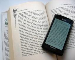 Réaliser un livre numérique | Éducation | Scoop.it