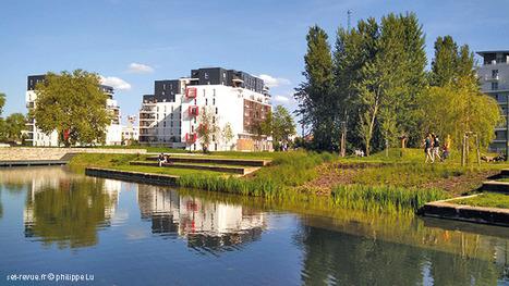 Comment concevoir des continuités écologiques en milieu urbain? | Les colocs du jardin | Scoop.it