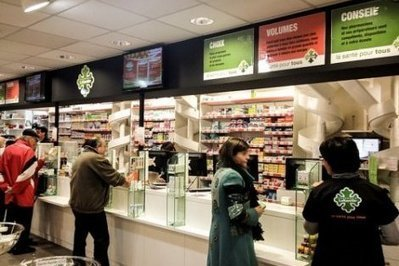 Lafayette Conseil, pionnier de la pharmacie low cost depuis Toulouse | Toulouse networks | Scoop.it