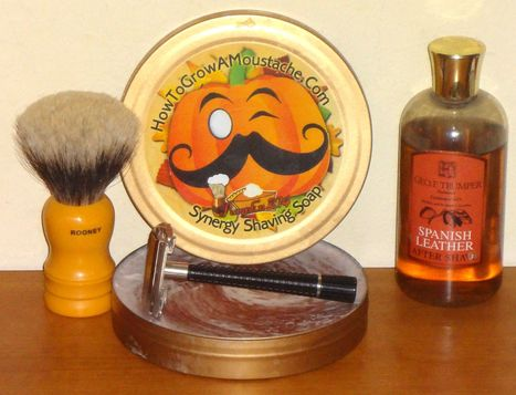 Great shave with Schick Krona | How to Grow a Moustache | Scoop.it