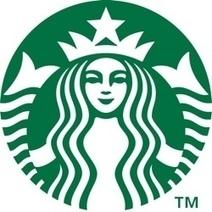 Starbucks Coffee : Tweet-a-coffee ou comment offrir un café via Twitter | Les arts, la mode, la publicité et Internet | Scoop.it
