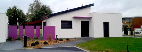Vendée : Inauguration de la première maison Bepos-Effinergie | Conseil construction de maison | Scoop.it