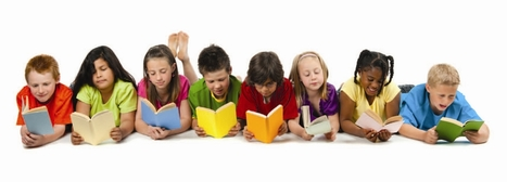 10 redenen om tekstboeken achter ons te laten | ICTMind | Scoop.it