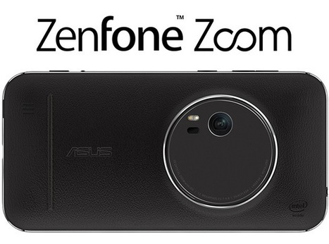 Asus Zenfone Zoom to launch in Cebu on January 16 | NoypiGeeks | Philippines' Technology News, Reviews, and How to's | Gadget Reviews | Scoop.it