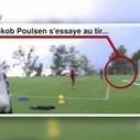 La précision de Jakob Poulsen - Aroundthesport   Around the sport   Scoop.it