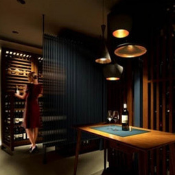 Apartment for wine lovers unveiled in Tokyo | Quirky wine & spirit articles from VINGLISH | Scoop.it