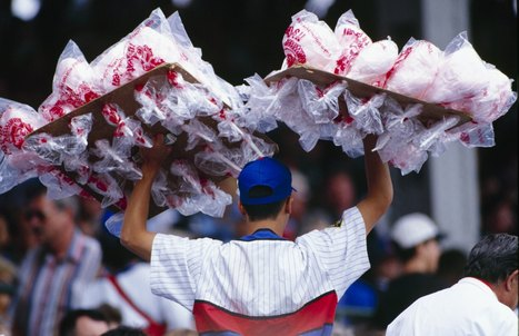 At Wrigley Field, Orthodox vendors going the way of Cubs wins   Judaism in Today's World   Scoop.it