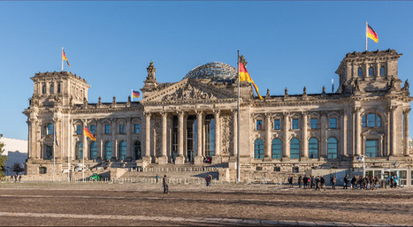 Relocate Magazine - Germany backs UK call to protect non-Euro states | Relocate Magazine | Scoop.it