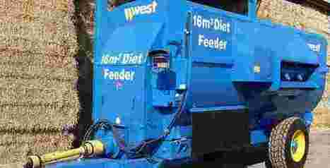 Interesting Features Of The Diet Feeders You Need To Know For Agricultural Industry | GlobalAccessibility | Harry West | Scoop.it