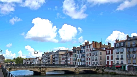 Sud Ouest : L'immobilier retrouve de la vigueur à Bayonne | Immobilier au Pays Basque | Scoop.it