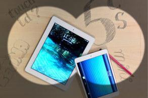 Nouveaux iPad en vue ! | Nouvelle technologie | Scoop.it