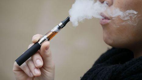 E-cigarette: 2 experts du CSS rémunérés par des firmes pharmaceutiques - RTBF Societe | Future Patient | Scoop.it