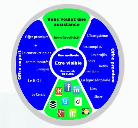 L'offre community avec e.oeslick   Community management   Scoop.it