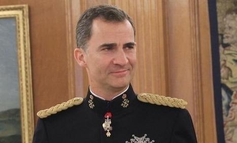 Carta abierta a Felipe VI, por Ramón Cotarelo   | Eco Republicano | independència | Scoop.it