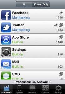 iOS 4 Multitasking and Your Battery Life   One More Tap   iPhone and iPad development   Scoop.it