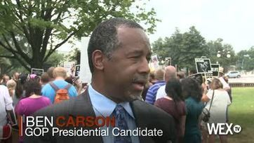 Carson: 'Term limits create more opportunities for fresh ideas' | Criminology and Economic Theory | Scoop.it