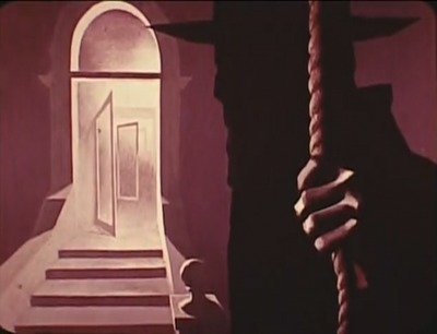 Time Lost... Time Regained: The Hangman (1964)- Maurice Ogden and Paul Julian | AnimatedLife | Scoop.it