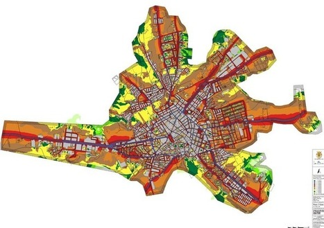 10 Consejos para crear mapas correctamente - MappingGIS | Everything is related to everything else | Scoop.it