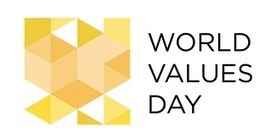 What's Important to You? World Values Day | Wise Leadership | Scoop.it