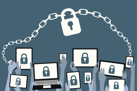 5 security experts share their best tips for 'fringe' devices | personal security devices | Scoop.it