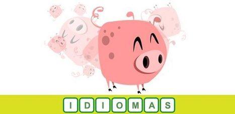 Conheça o Dic-dic, um aplicativo educativo para seu filho de 3 a 12 anos aprender idiomas. | Curadoria de Conteúdo | Scoop.it