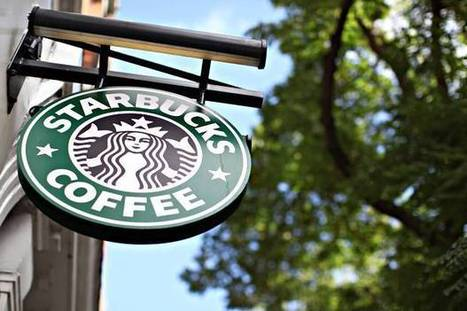 In brief: 'Boardroom gender quotas will backfire', Starbucks quakes at online migration, China attacks US over Big Four curb | starbucks | Scoop.it