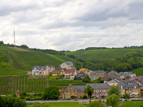 38 Photos of Luxembourg | The Blog's Revue by OlivierSC | Scoop.it