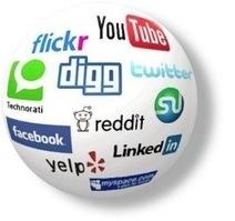 Telekom idag - Så höjer sociala medier företagens tillväxt | Patricia Mellins Konsultbyrå | Scoop.it