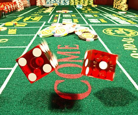 Reglas De Los Juegos De Craps - Y Cómo Jugar | Online Casino | Scoop.it