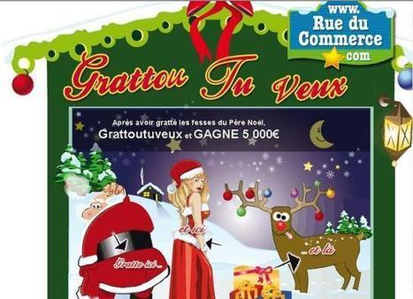 Rue du Commerce: analyse newsletter | Newsletter | Scoop.it