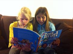 Klokhuis | Zoek het uit met sappige vragen | Kinder Informatie | Scoop.it
