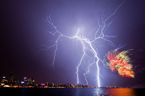 Australian Weather Calendar 2013 - Telegraph | The Glory of the Garden | Scoop.it