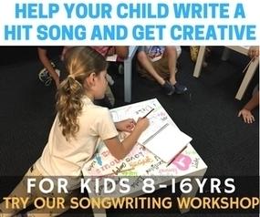 SONGWRITING WORKSHOP GENERAL PROMO TILE Website_zpsmxpeee2p.jpg (336x280 pixels) | All Age Music | Scoop.it
