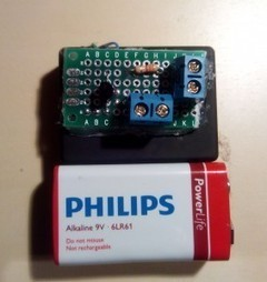 Get a cheap phone controlled switch  Details on how to build it  by Platis.solutions | education4all | Scoop.it