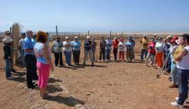 Santa Lucía saca a concurso 49 huertos ecológicos - La Provincia - Diario de Las Palmas   Fp Agraria   Scoop.it