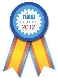 TUAW Best of 2012 Awards: iPad products | iPads in Education | Scoop.it