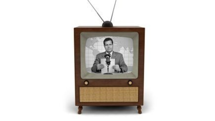 Can Social TV Change How Television Is Made? | Blogs | Red Bee Media | Audiovisual Interaction | Scoop.it