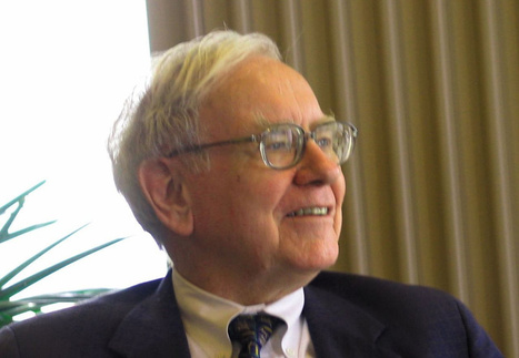 Warren Buffett's Berkshire Hathaway Shareholders Reject Climate Motion | Liberty Revolution | Scoop.it