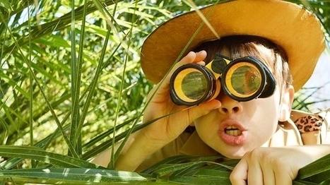 Cómo gestionar las vacaciones de tus hijos   La Mejor Educación Pública   Scoop.it