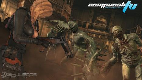 Resident Evil Revelations Xbox 360 Región Free Español XGD3   videojuegos   Scoop.it