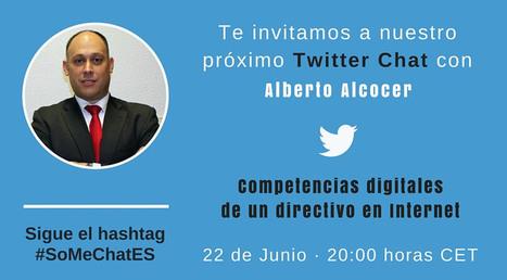 Transformación digital & competencias digitales Twitter chat | RRHH y Más | Scoop.it