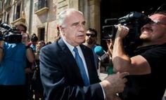 Una juez sitúa a Fujitsu en otra red de corrupción de Rafael Blasco | Partido Popular, una visión crítica | Scoop.it