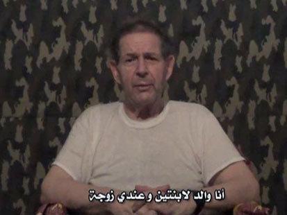 Al Qaeda Releases New Video of American Hostage | Restore America | Scoop.it