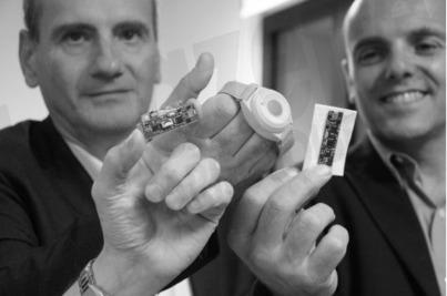 Projet SACHA : la technologie entre dans sa phase test - La Gazette Ariégeoise | Vous avez dit Innovation ? | Scoop.it