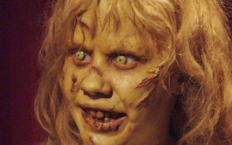 The Top Ten Horror Movies...What Are YOURS? | Horror film codes and conventions | Scoop.it