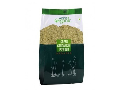 Buy Organic Green Cardamom Powder Online | Organic Health Food Products and Natural Beauty Products | Scoop.it