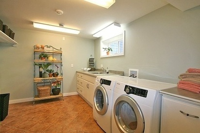 Easy Ways to Rejuvenate Your Laundry Room Cabinets   Cabinet Makers Adelaide   Scoop.it