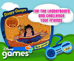 Disney India | The Online Home for all things Disney! | Favorites* | Scoop.it