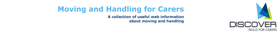Moving and Handling for Carers