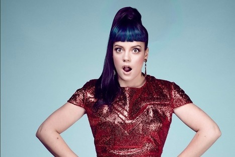 Lily Allen: Spotify is not the enemy - Tidal may boost pirate sites - Music Business Worldwide | Wiseband | Scoop.it